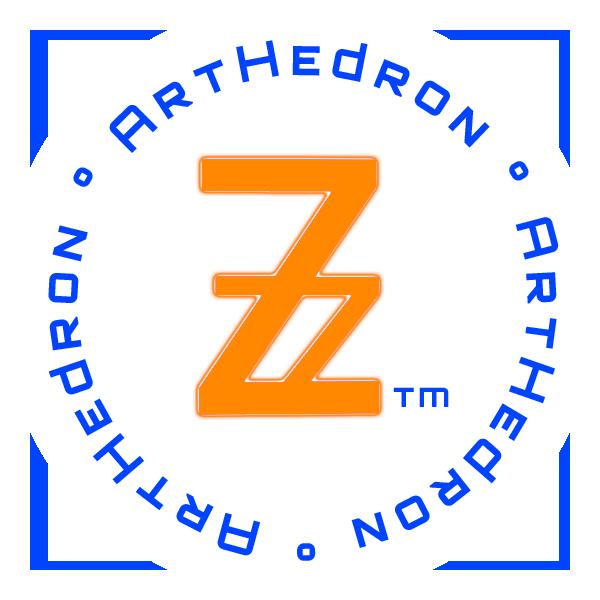 """arthedron"